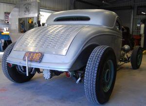 Rod Brewer 300 2